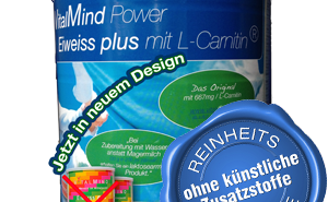 Vitalmind PowerEiweiss